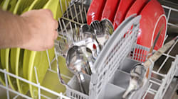 Why My Husband is More Like a Dishwasher Than an