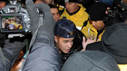 How Justin Bieber's Signature Shows Signs Of
