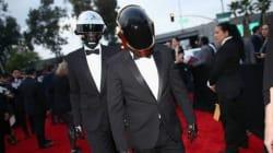Voici à quoi ressemblent les Daft Punk sans leurs