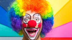 15 Facts About Clowns for International Clown