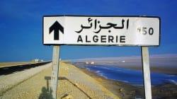 La traditionnelle visite à Alger: Le