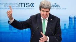 John Kerry, nouvelle cible préférée des