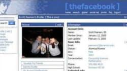L'évolution de Facebook de 2004 à 2014 en 40