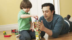 Three Things Your Children Can Teach You About