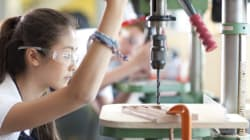 The STEM Skills Shortage Is Even More Apparent for