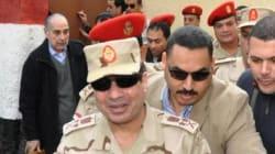 Le maréchal Sissi candidat à la présidentielle? L'armée dément à