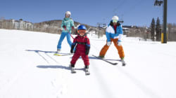 Kids On Skis At 15 Months? Head To Gerlos And The Kinderhotel