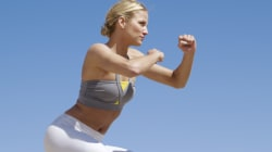 Kiss Fat Goodbye With High Intensity Workouts of Just 20