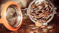 The Inequality Row: Has the Penny