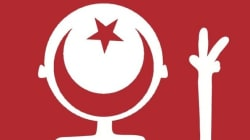Vue d'Alger, la Tunisie