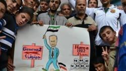 Syrie: Après les morts, les