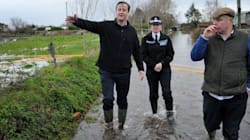 Floods Expose Absurdity of