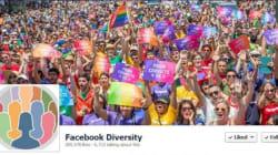 Transsexuel, intersexuel ou bi, Facebook vous donne le