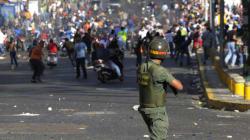 Twitter accuse le Venezuela de bloquer des images de