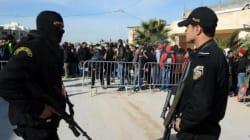 Oued Ellil: Face à face entre policiers et hommes