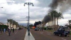 Egypte: Au moins quatre morts dans un attentat visant un bus de