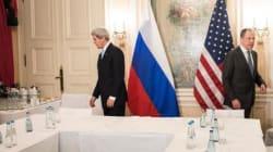 Kerry accuse la Russie de