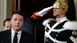 Italie: Renzi officiellement chargé de former un