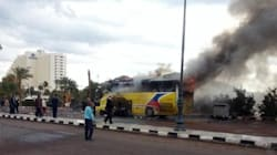Un groupe jihadiste revendique l'attentat contre des touristes en