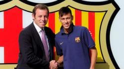 Le FC Barcelone mis en examen pour le transfert de