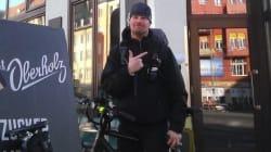 Startup: Mit dem Fahrrad auf