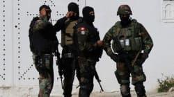 Tunisie: Deux hommes armés tués dans un