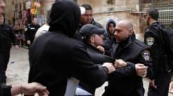 Bientôt un signe distinctif pour les Israéliens de confession