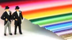 동성결혼 합법화가 가져온