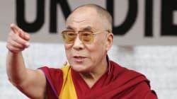 달라이 라마 동성결혼