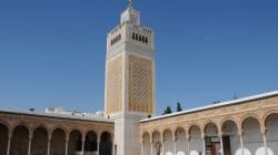 Et la mosquée dans tout