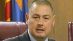 미국 애리조나 상원위원