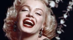 You're Not Marilyn Monroe,