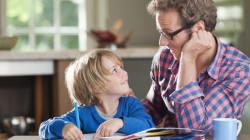 Fathers Need Longer Paternity