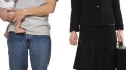 한국, 일본 남성이 가사노동 제일 안
