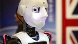Killer-Roboter: Wer ist