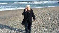 허락하는 한, 살아갑니다 - 일본 야쿠르트 아줌마의 동일본 대지진