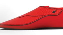 세상에서 가장 똑똑한 신발이