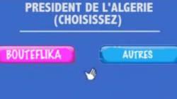 Comment être obligé de voter Bouteflika
