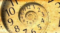 시간의 파란만장한 삶- 1. 탄생에서