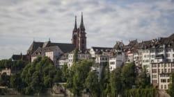 Sind Expats in Basel nicht