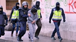 Démantèlement d'un réseau jihadiste ayant des ramifications en Tunisie, au Maroc et en