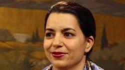 Amel Karboul: Généralement, les Israéliens doivent demander un laissez-passer pour venir en