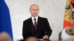 La Crimée sera rattachée à la