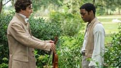 영화 [노예 12년]과 미국 흑인음악의