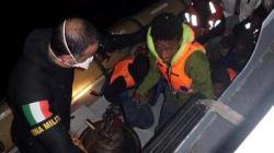 3000 migrants en 4 jours secourus au large de