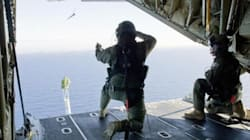 Les recherches du MH370 se concentrent au large de