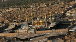 Bagdad la belle est en