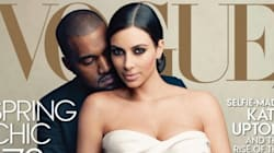 Why Anna Wintour Put Kimye on the Cover of