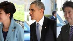 한미일 정상회담, 일본은 오바마를 어떻게
