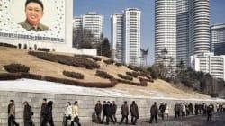 2014년 지금의 놀라운 북한 사진들
